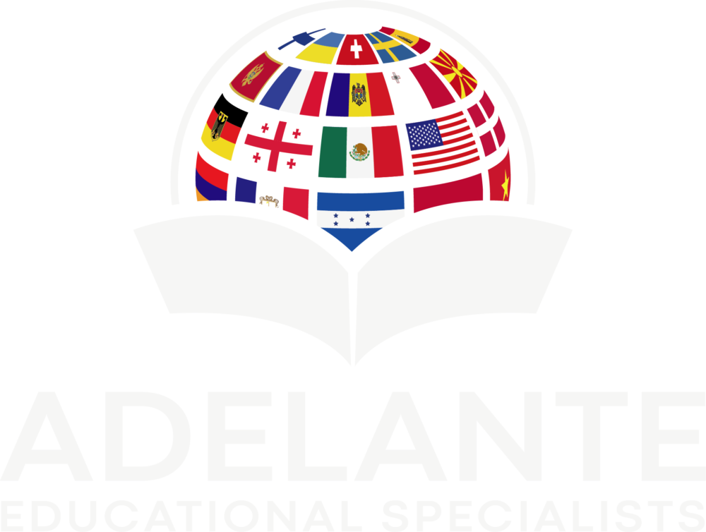 Adelante Educational Specialists logo